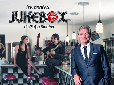 Les Années Jukebox - photo promos
